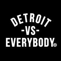 Detroit VS Everybody Clubhouse