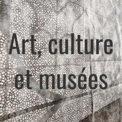 Art, culture et musées Clubhouse