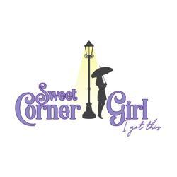 Sweet Corner Girl Clubhouse