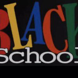 Black School Clubhouse