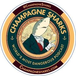 Champagne Sharks Clubhouse