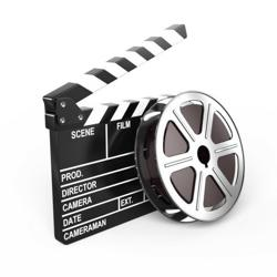 Let's Talk About... Film Clubhouse