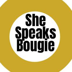 She Speaks Bougie Clubhouse