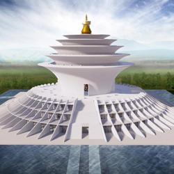 Universal Peace Sanctuary Clubhouse