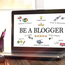 Food Blogger Network Clubhouse