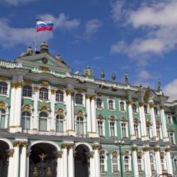 Discover Russia  Clubhouse