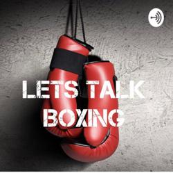 🥊Let's Talk Boxing🗣 Clubhouse