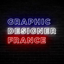 GRAPHIC DESIGNER FRANCE Clubhouse