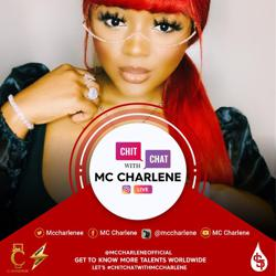 CHITCHAT WITH MC CHARLENE  Clubhouse