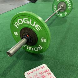 Crossfitters Clubhouse