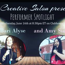 The Creative Salon Clubhouse