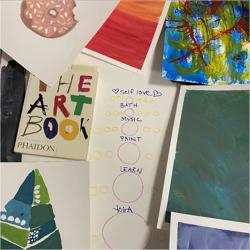 Therapeutic Art & Healing  Clubhouse