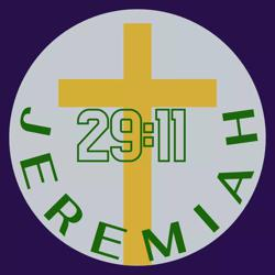 Jeremiah 29:11 Clubhouse