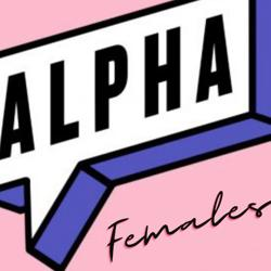 Alpha Females Clubhouse