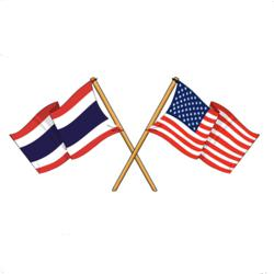 Thai Living in USA Clubhouse