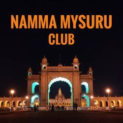 Namma Mysuru Club Clubhouse