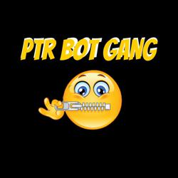 PTR Bot Gang Clubhouse