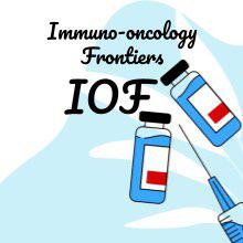 Immuno-oncology frontiers Clubhouse