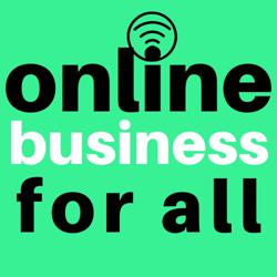 Online Business For All Clubhouse