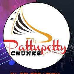 PATTUPETTY CHUNKS Clubhouse