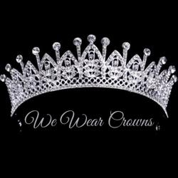 We Wear Crowns Clubhouse
