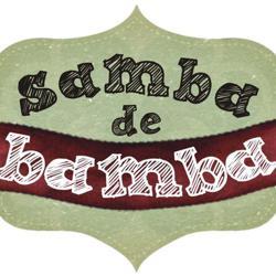 SAMBA DE BAMBA  Clubhouse