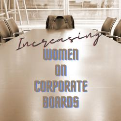 The 30% Women on Boards Clubhouse