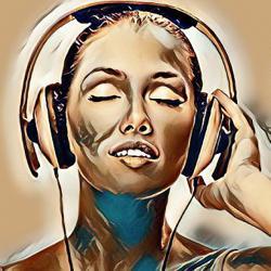 فرهنگ شنیداری Clubhouse