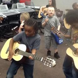 Music Education Matters Clubhouse