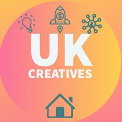 U.K. Creatives Clubhouse