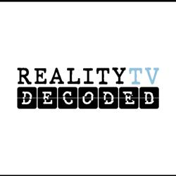 Reality Tv Decoded  Clubhouse