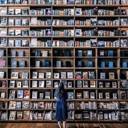 Literature World Clubhouse