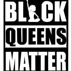 Black Queens Matter 👑✊🏾👑 Clubhouse
