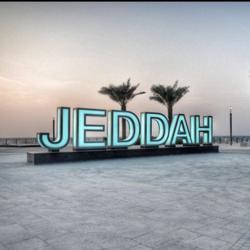 JEDDAH - جــــدة Clubhouse
