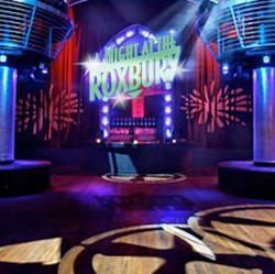 The Roxbury Clubhouse