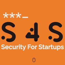 Security for Startups Clubhouse