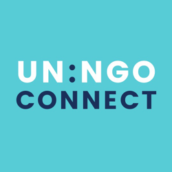 UN & NGO Connect! Clubhouse