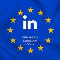 LinkedIn Europe Clubhouse