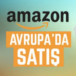 Amazon Avrupa - E-İhracat Clubhouse