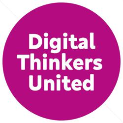 Digital Thinkers United Clubhouse