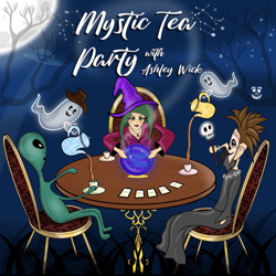 Mystic Tea Party Clubhouse