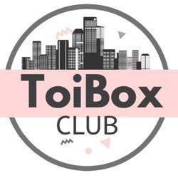 The ToiBox Club Clubhouse