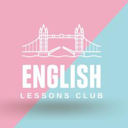 English Lessons Clubhouse
