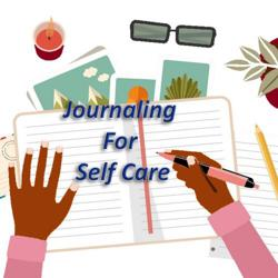 Journaling For Self Care  Clubhouse