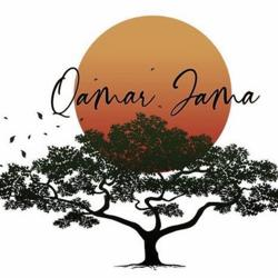 Qamar Jama  Clubhouse