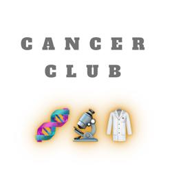 THE CANCER CLUB Clubhouse