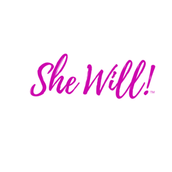 She Will!  Clubhouse