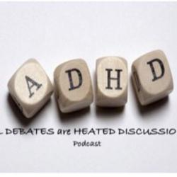 A.D.H.D (All Debates are Heated Discussions) Clubhouse