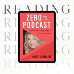 Zero To Podcast Clubhouse
