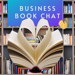Business Book Chat Clubhouse